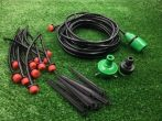 15m drip watering system