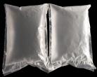 Air cushion pillow film (20cm*10cm*500M thickness:20um) - Φ18*40cm/ roll