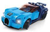 Bugatti Chiron (173 Bricks) - 2873