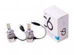 Car C6 LED Headlight