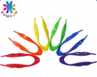 Clamp for Insect / kids Scientific observation forceps - mix color