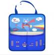 Hanging seat bag for Car bear