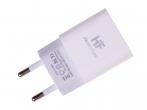 HF-1018 - Adapter charger USB HALOFUTURE 2.1A - white