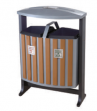Outdoor Dust Bins / Trash cans - A2