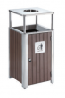 Outdoor Dust Bins / Trash cans - A5