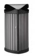 Outdoor Dust Bins / Trash cans - B2