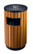 Outdoor Dust Bins / Trash cans - B6