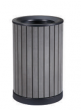 Outdoor Dust Bins / Trash cans - B8