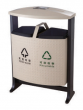 Outdoor Dust Bins / Trash cans - D3