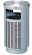 Outdoor Dust Bins / Trash cans - E3