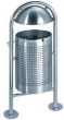Outdoor Dust Bins / Trash cans - E4