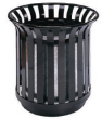 Outdoor Dust Bins / Trash cans - E7