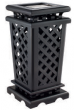 Outdoor Dust Bins / Trash cans - E8