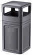Outdoor Dust Bins / Trash cans - F2